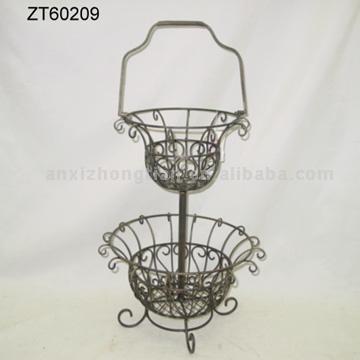 Iron Basket (Железный корзины)