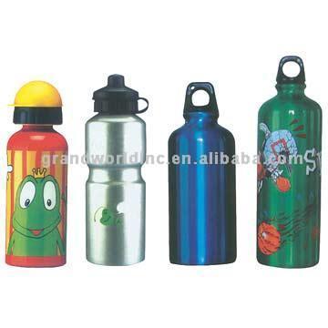 Sports Water Bottles (Спорт бутылки с водой)