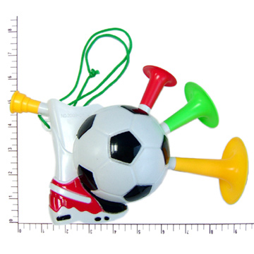 Fußball-Lautsprecher (Fußball-Lautsprecher)