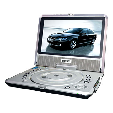 Portable TV / DVD Player (Портативный TV / DVD Player)