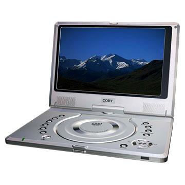 LCD TV/DVD Player (LCD TV / DVD Player)
