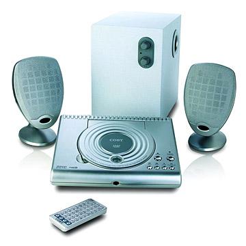 DVD Home Theater System (DVD Home Theater System)