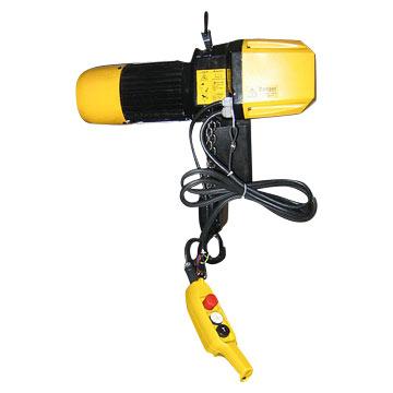Electric Chain Hoist (Электрическая цепь лебедки)