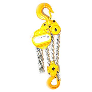 Chain Hoist (Цепная таль)