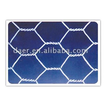 Hexagonal Wire Mesh (Шестигранная Wire Mesh)