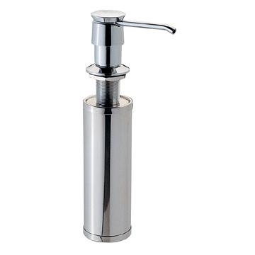 Lavatory-Mounted Soap Dispenser (Туалеты-Mounted Мыло)