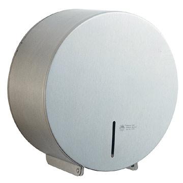Jumbo-Roll Toilet Tissue Dispenser (Jumbo-ролл Диспенсер для туалетной бумаги)