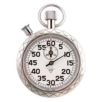 Mechanical Stopwatch (Механические Секундомер)