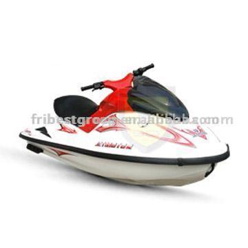 784cc Watercraft for 2 Persons (784cc Водный для 2 человек)