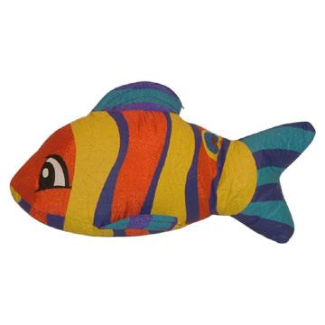 Toy Fish (Toy Fish)