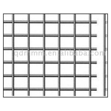 Iron Wire and Iron Wire Mesh (Железной проволокой и Iron Wire Mesh)