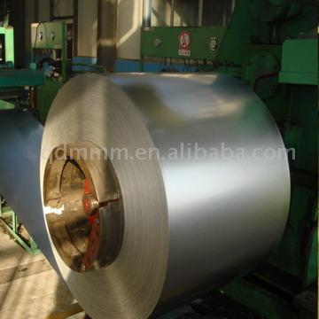 Galvanized Steel Strap & Hot Aluminum-Galvanized Board
