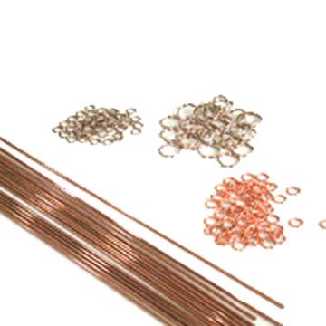 Copper Base Brazing Filler Metals (Copper Base пайки металлов Filler)