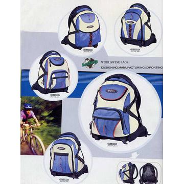 Sports Backpack (Спорт Рюкзак)