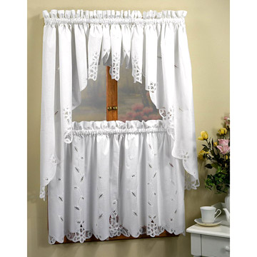 Kitchen Curtains - Squidoo : Welcome to Squidoo