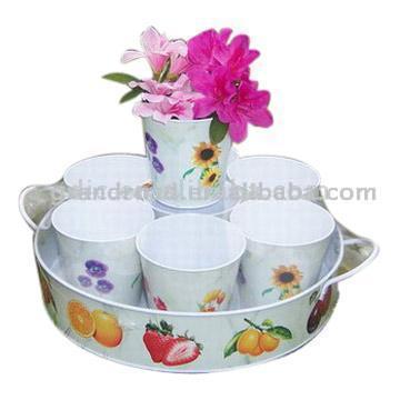 Seeding Pot (Посев Pot)