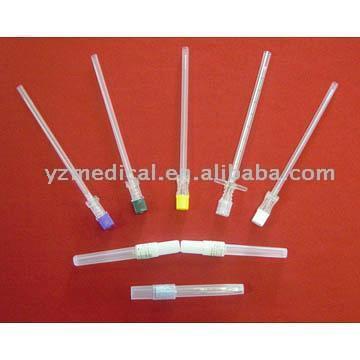 Spinal Needle And Dental Needle (Игла спинальная и стоматологических игл)