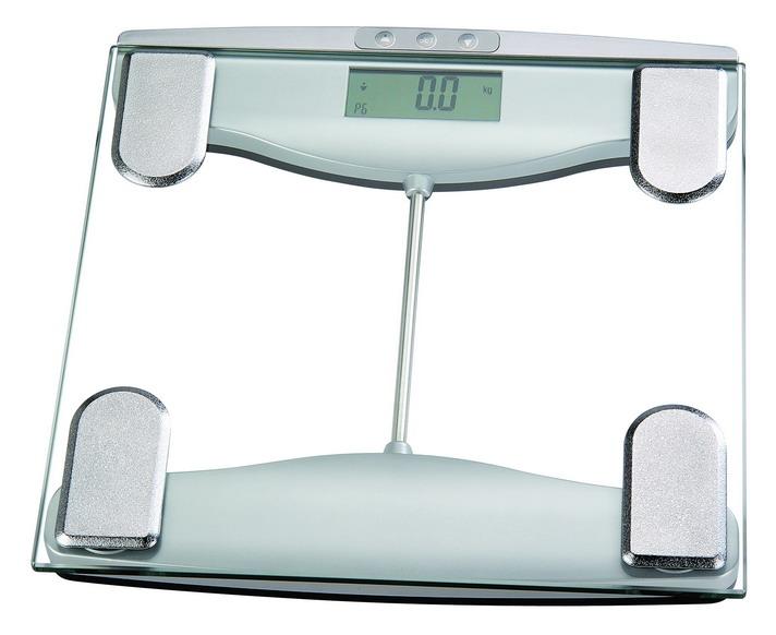 Electronic Personal Scale EB806-BK (Электронные Весы EB806-BK)