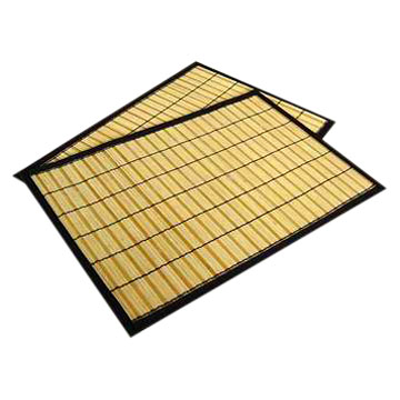 Bamboo Placemat (Бамбук Pl emat)