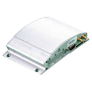 GPS/GSM GPRS System (GPS / GSM GPRS система)