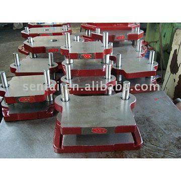 Custom Steel Die Sets (metrisch) (Custom Steel Die Sets (metrisch))