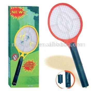 Mosquito Racket (Москито ракетка)