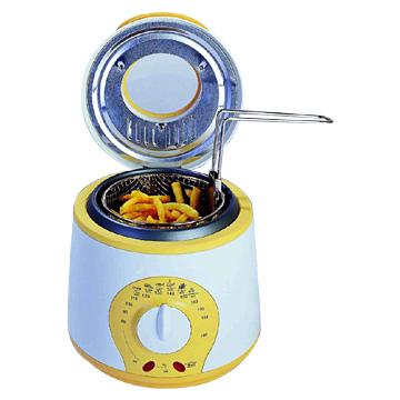 Electric Deep Fryer (Электрический Фритюрница)