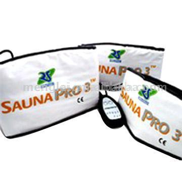 Sauna Pro 3 Belt (Сауна Pro 3 пояса)