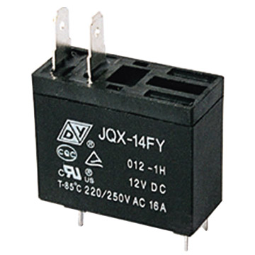 DY Relay (DY Relay)