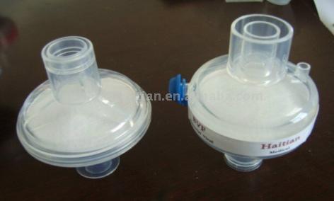 Disposable Bacterial Viral Filter (Одноразовая бактериальный вирусный фильтр)