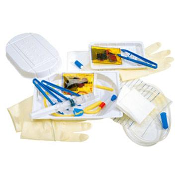 Catheterization Assistance Kit (Катетеризация помощи Kit)