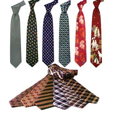 Neckties (Галстуки)