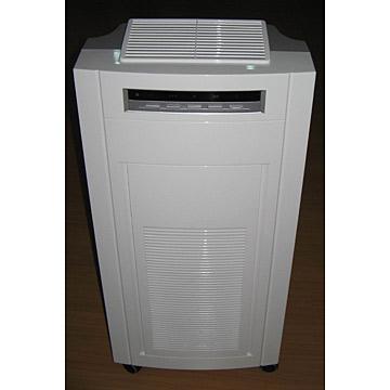 Air Purifier (Очиститель воздуха)