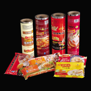Freezing Food Packaging Bags (Замораживание сумки Пищевая упаковка)