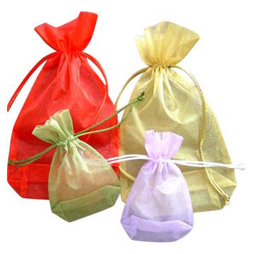 Organza Bag (Organza сумка)