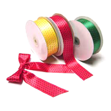 Polyester Ribbon (Полиэфирная лента)