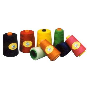 Polyester Sewing Threads