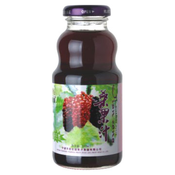 50% Mulberry Juice