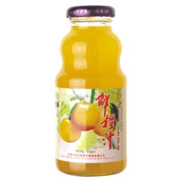 50% Orange Juice