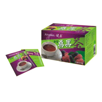 Mulberry Tea (Mulberry чай)