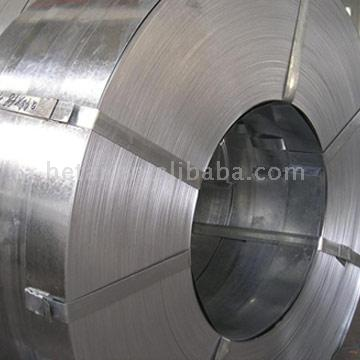 Hot-Dipped Galvanized Steel Slitting Coil