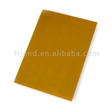 Modified Diphenyl Ether Glass Cloth Laminated Sheet (Модифицированные дифенил эфира стеклоткань Ламинированные листа)