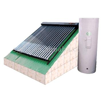 Solar Heater (Solar Water Heater)