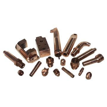 Electrode Alloy (Elektroden-Legierung)
