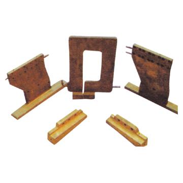 Welding Machine Parts (Сварочные машины частей)