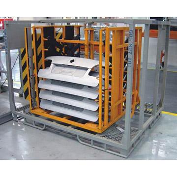 Storage Rack (Storage Rack)