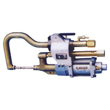 Welding Gun Of C Type (Schweißzange Of C-Typ)
