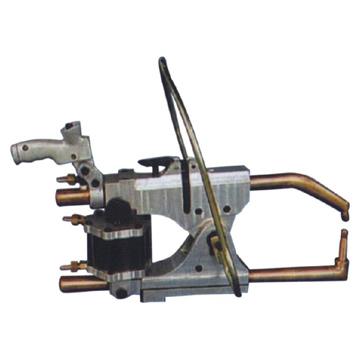 Welding Gun Of X Type (Schweißzange of X-Type)