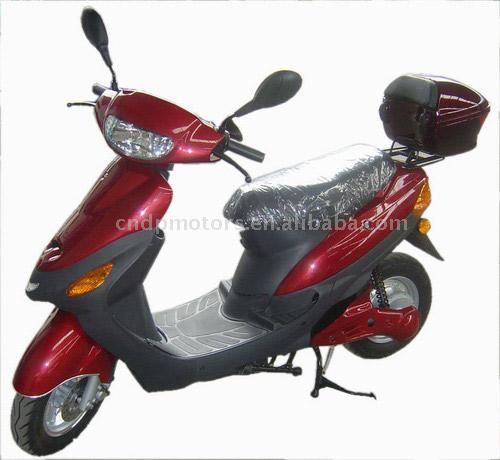 1,500W / 750W Electric Scooter (1500 Вт / 750W электрический скутер)
