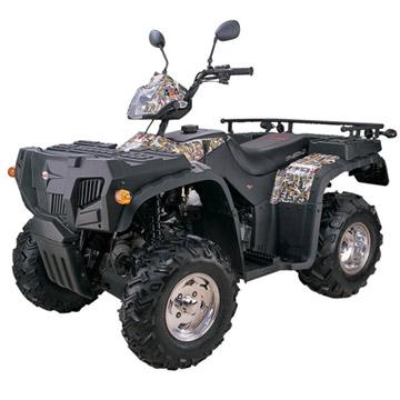 250cc 4WD ATV (250cc ATV 4WD)